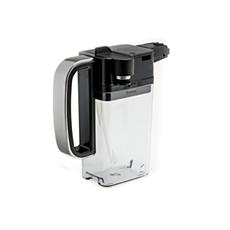CP0355/01  Caraffa per il latte completa