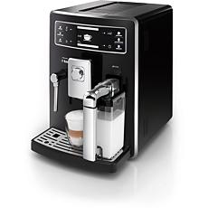 HD8943/19 Philips Saeco Xelsis Super-automatic espresso machine
