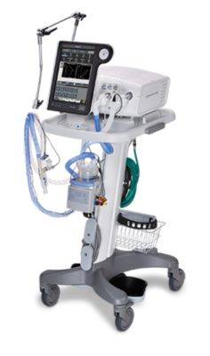 Doctors fighting coronavirus face a ventilator Catch-22 ...  |Ventilator