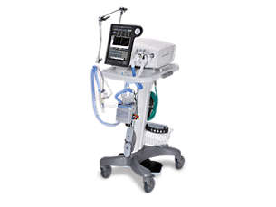 Respironics V680 Critical Care Ventilator