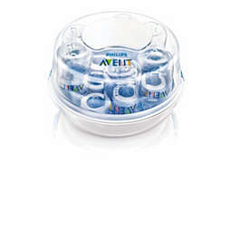 Avent Magnetronstoomsterilisator