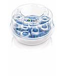 Baby bottle sterilizers