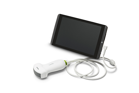 Lumify Exceptional portable ultrasound from your smart device