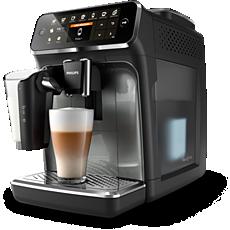 EP4349/70 Philips 4300 Series Helautomatiska espressomaskiner