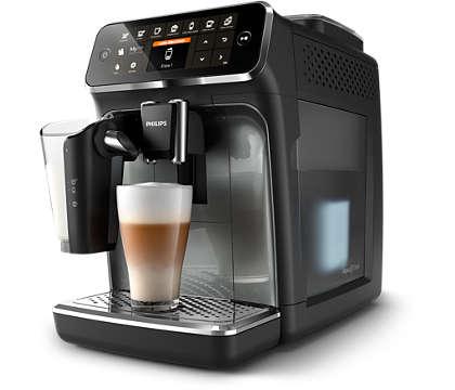8видів смачних кавових напоїв зі свіжих зерен – іще легше