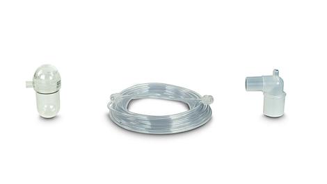 etCO2/Anäs-Set für Standard-Flow Respiration