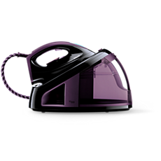 GC7715/80 FastCare Steam generator iron