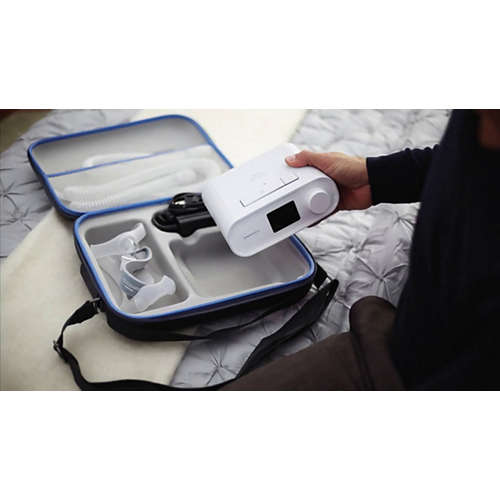 DreamStation Reiskit voor het DreamStation CPAP-apparaat