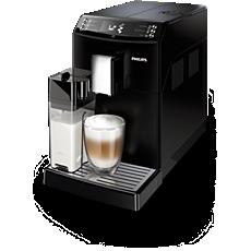 EP3551/00R1 3100 series Volautomatische espressomachines - Refurbished