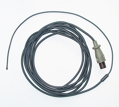 Esophageal/Rectal Temperature Probe reusable Sensor