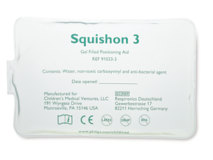 Squishon 3 gel pillow