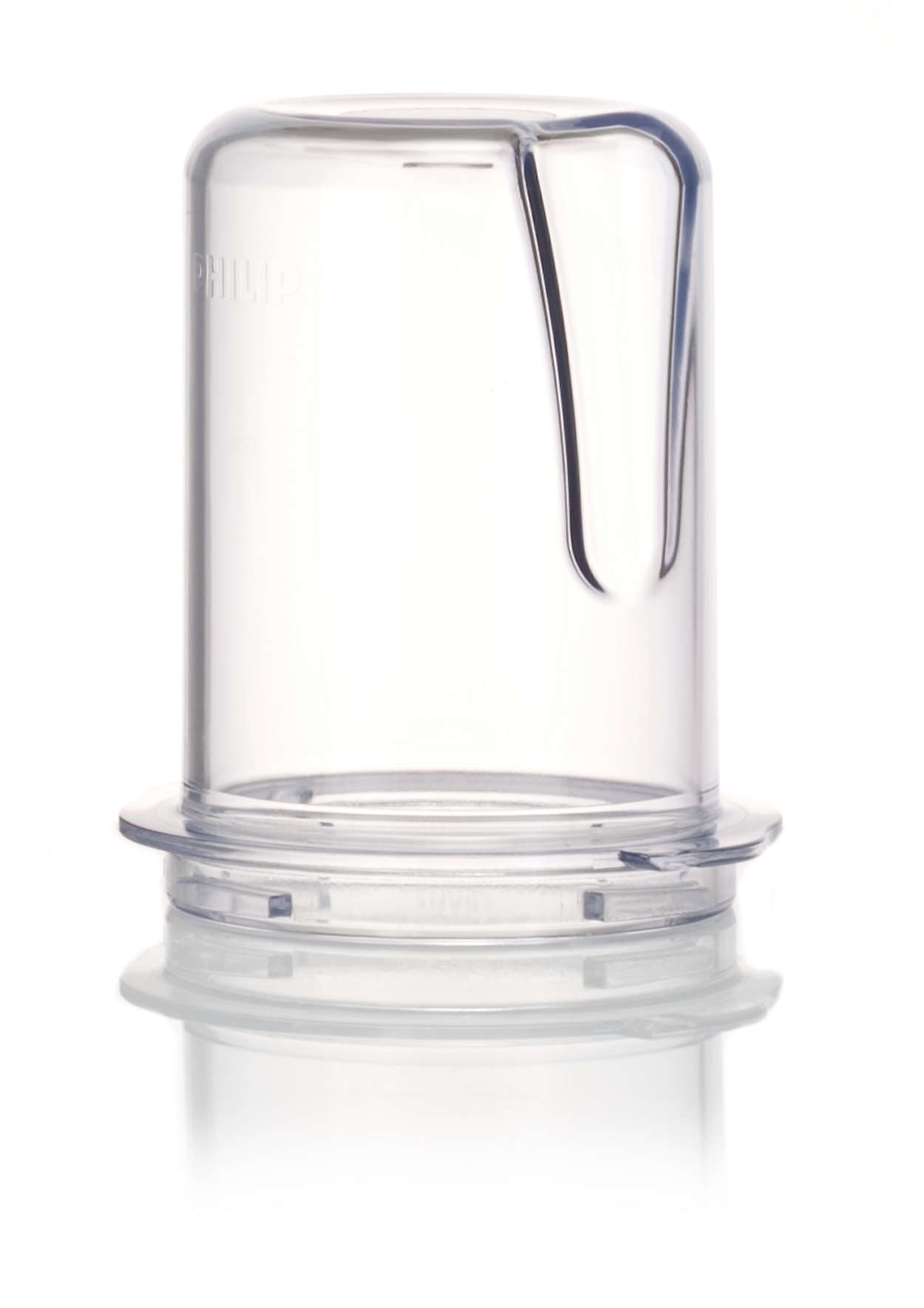 Ein Zubehörteil für Ihren Mixer