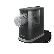 HR2335/11 Viva Collection Máquina para hacer pastas frescas y caseras.