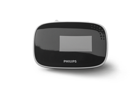 Philips NightBalance Positional Obstructive Sleep Apnea