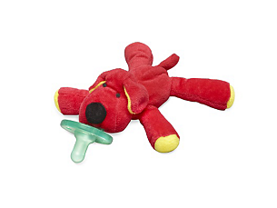 WubbaNub Pacifier, Dog