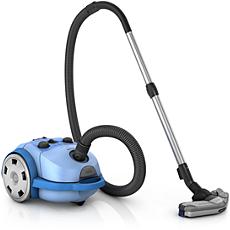 FC9071/02 Jewel Vacuum cleaner with bag