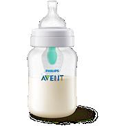 Avent Бутылочка Anti-colic c клапаном AirFree™