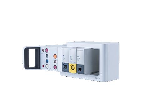 Flexible Module Server FMX-4