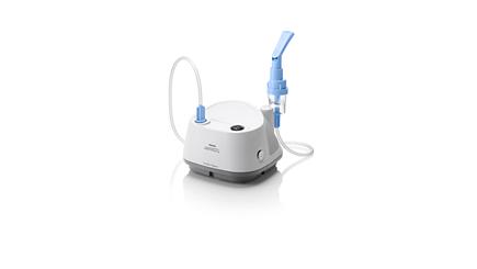 Philips Innospire Elegance Compressor Nebulizer System