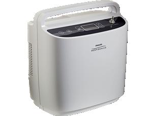 SimplyGo Przenośny koncentrator tlenu