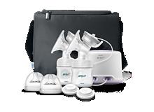 Pompa ASI & perawatan payudara