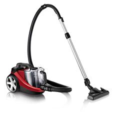 FC8760/01 PowerPro Bagless vacuum cleaner