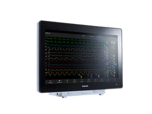 IntelliVue Bedside patient monitor