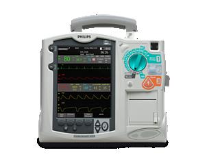 HeartStart MRx 用于院前急救系统的监护除颤器