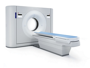 Philips Computed Tomography 6000 iCT Family CT Scanner