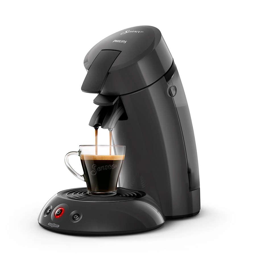 God kaffesmak med omtanke for miljøet