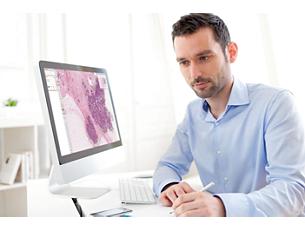 TissueMark Patología computacional