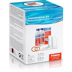 RI9128/02 Saeco Kit di manutenzione
