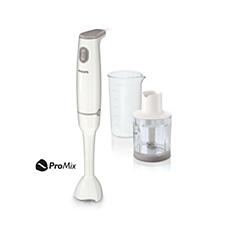 HR1602/00 Daily Collection Ruční mixér