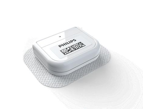 Healthdot Wearable Biosensor, 30u./Pack
