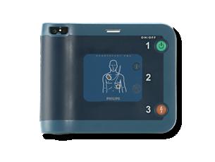 HeartStart AED