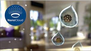 NanoCloud Technologie: hygienische Luftbefeuchtung ohne großen Aufwand