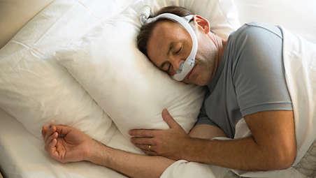 Bessere Schlafqualität