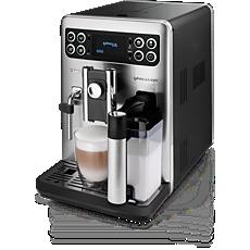HD8855/01 Saeco Exprelia Evo Super-automatic espresso machine