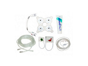 """Quick Connect"" Neonatal Starter Kit Non-Invasive Blood Pressure"