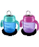 Spout cups