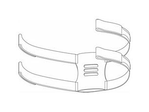 Vinyl Mask NIV Mask