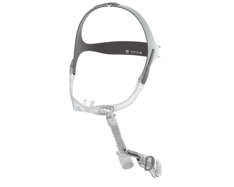 AC611, medium High flow nasal cannula