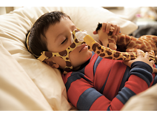 Philips Respironics Wisp pediatric Nasal mask