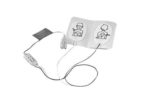 FR2 Infant/Child Training Pads AED Training Materials