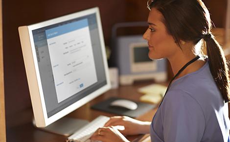 CareOrchestrator Sistema de gestión de cuidados respiratorios y del sueño