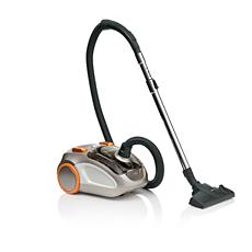 FC8146/01 EasyLife Bagless vacuum cleaner