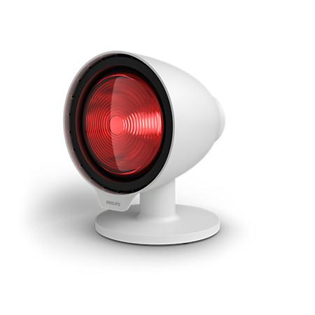 Lampu infra merah