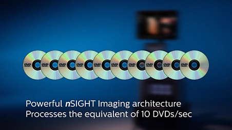 nSIGHT Imaging
