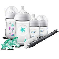 SCD113/37 Philips Avent Newborn starter gift set
