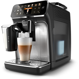 Philips 5400 Series Fully automatic espresso machines